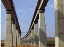 The Tel Aviv-Jerusalem Fast Train - A new Israeli train line through occupied West Bank areas