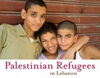 Palestinian refugess in Lebanom: The forgotten people