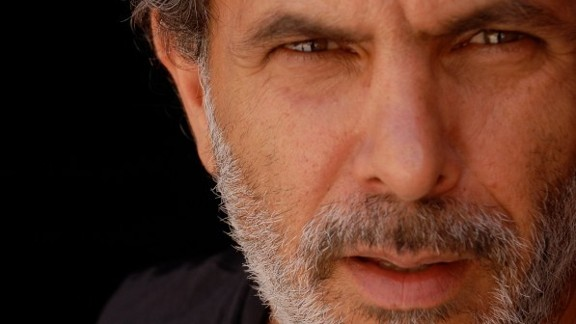 Juliano Mer-Khamis (29. Mai 1958 - 4. April 2011)