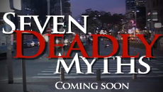 Seven Deadly Myths