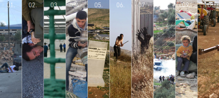 B'Tselem: Human Rights in the Occupied Territories 2011