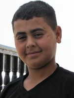 Twelve-year-old arrested 10 times by Israel in three years ...