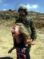 Israeli soldiers speak out about violence against children