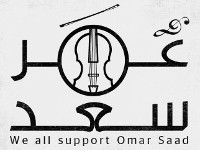 We all support Omar Saad
